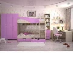 Детская комната Детская комната СтолПлит Роман 3