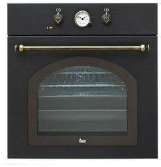 Духовой шкаф Духовой шкаф Teka HR 550 BK