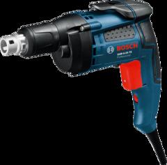 Шуруповерт Шуруповерт Bosch GSR 6-25 TE Professional (0601445000)