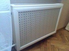 Экран для радиаторов Tenek.by Пример 3-1