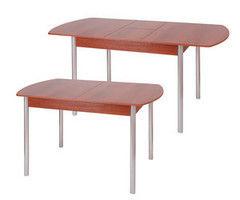 Обеденный стол Обеденный стол Древпром М3 (раздвижной)