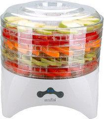 Сушилка для овощей и фруктов Сушилка для овощей и фруктов Smile FD 993