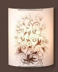 Настенный светильник Citilux Вега CL921025