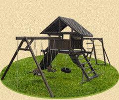 PlayComplex Крепость