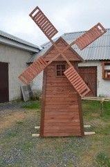 Вливск-Мебель Мельница-туалет