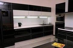Кухня Кухня БелБоВиТ Пример 91