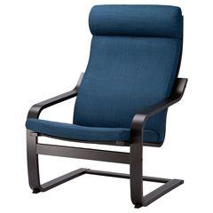 Кресло Кресло IKEA Поэнг 593.028.02