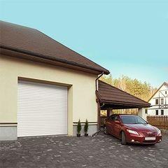 Роллеты Alutech Роллетные ворота Trend 2400×2100 мм