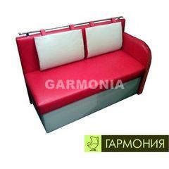 Кухонный уголок, диван Гармония Престон (140x55x96)