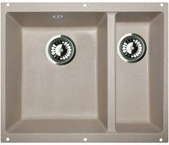 Мойка для кухни Мойка для кухни Zigmund & Shtain Integra 500.2 (каменная соль)