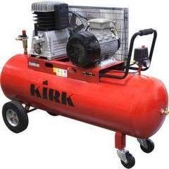 Компрессор Kirk K2090Z/270 (K-155871)