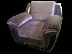 Кресло Кресло Виктория Мебель Софи 1 С 23