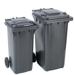 Контейнер, урна БелБиоХаус Контейнер для мусора 120 литров