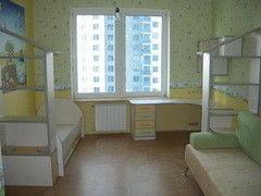 Детская комната Детская комната ИП Гусач К.В. Вариант 6
