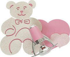 Детский светильник Nowodvorski Honey I kinkiet 3656