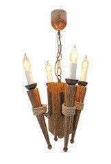 Светильник Светильник Stdlight с факелами арт.144