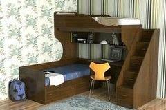 Детская комната Детская комната Алукар №45