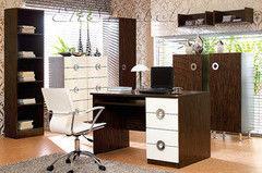 Мебель для руководителя Мебель для руководителя Eksmebel Вариант 2