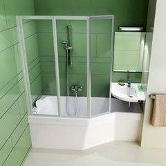 Экран под ванну Ravak BeHappy 160