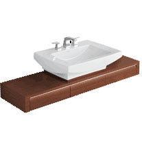 Мебель для ванной комнаты Villeroy & Boch Bellevue Мебельный элемент A223 00 00