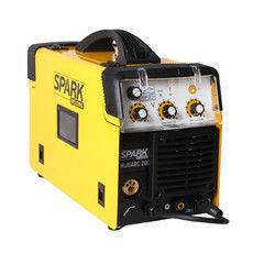 Сварочный аппарат Сварочный аппарат Spark MultiARC 200