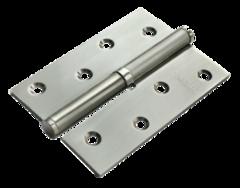 Morelli MSD 100X70X2.5 SN L (Белый никель)