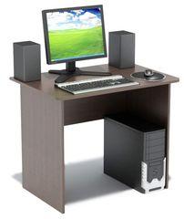 Письменный стол Сокол-Мебель СПМ-01.1 (венге)
