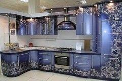 Кухня Кухня Антарес-Дисконт Пример 23