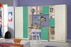 Детская комната Детская комната Мебель Маркет Симба