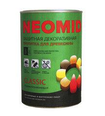 Защитный состав Защитный состав Neomid BiO COLOR Classic 0.9л