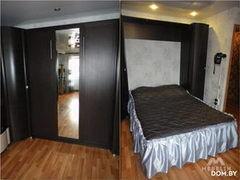 Мебель-трансформер Кровать-шкаф Mebelin Пример 7