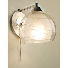 Настенный светильник Citilux Буги CL157312
