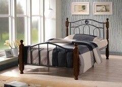Кровать Кровать Kondor Юниор J1 (венге)