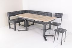 Обеденный стол Обеденный стол АЭМСИ СТ-1Ф