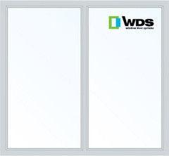Окно ПВХ Окно ПВХ WDS 1460*1400 2К-СП, 5К-П, Г+Г