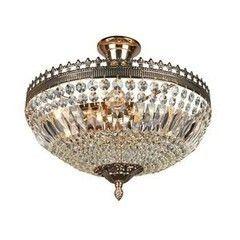 Настенно-потолочный светильник Omnilux OML-76607-04