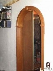Межкомнатная арка ИП Сидуков В.И. Вариант 8