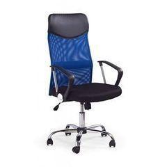 Офисное кресло Офисное кресло Halmar Vire (черно-синее)