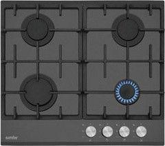 Варочная панель Варочная панель Simfer H60H40B511