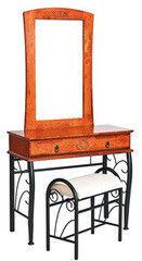 Туалетный столик Signal 1102 (черешня античная)