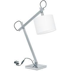 Настольный светильник LightStar Meccano 766919