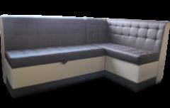 Кухонный уголок, диван Виктория Мебель Габо ск 1280