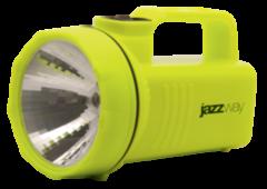 Фонарь аккумуляторный Фонарь аккумуляторный JazzWay Classic P2-K-4D