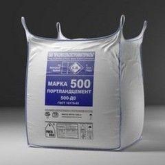 Цемент КрасносельскСтройматериалы ПЦ500-Д0-Н (50 кг)