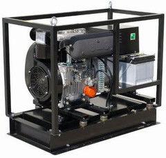 Генератор Дизельный генератор AGT WAGT 220 DC LSDE