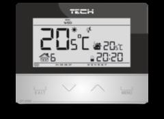 Терморегулятор Терморегулятор Tech ST 292 V3
