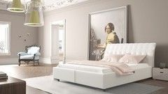 Кровать Кровать Sonit Madison Prestige 160х200