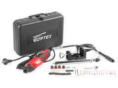 Гравер Гравер WORTEX Гравер электрический Wortex MG 3218 E в чем. + аксессуары