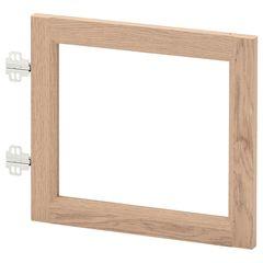 Мебельный фасад Мебельный фасад IKEA Оксберг 304.041.94