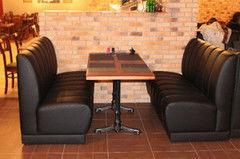 Мебель для баров, кафе и ресторанов ВФТ Вариант 7